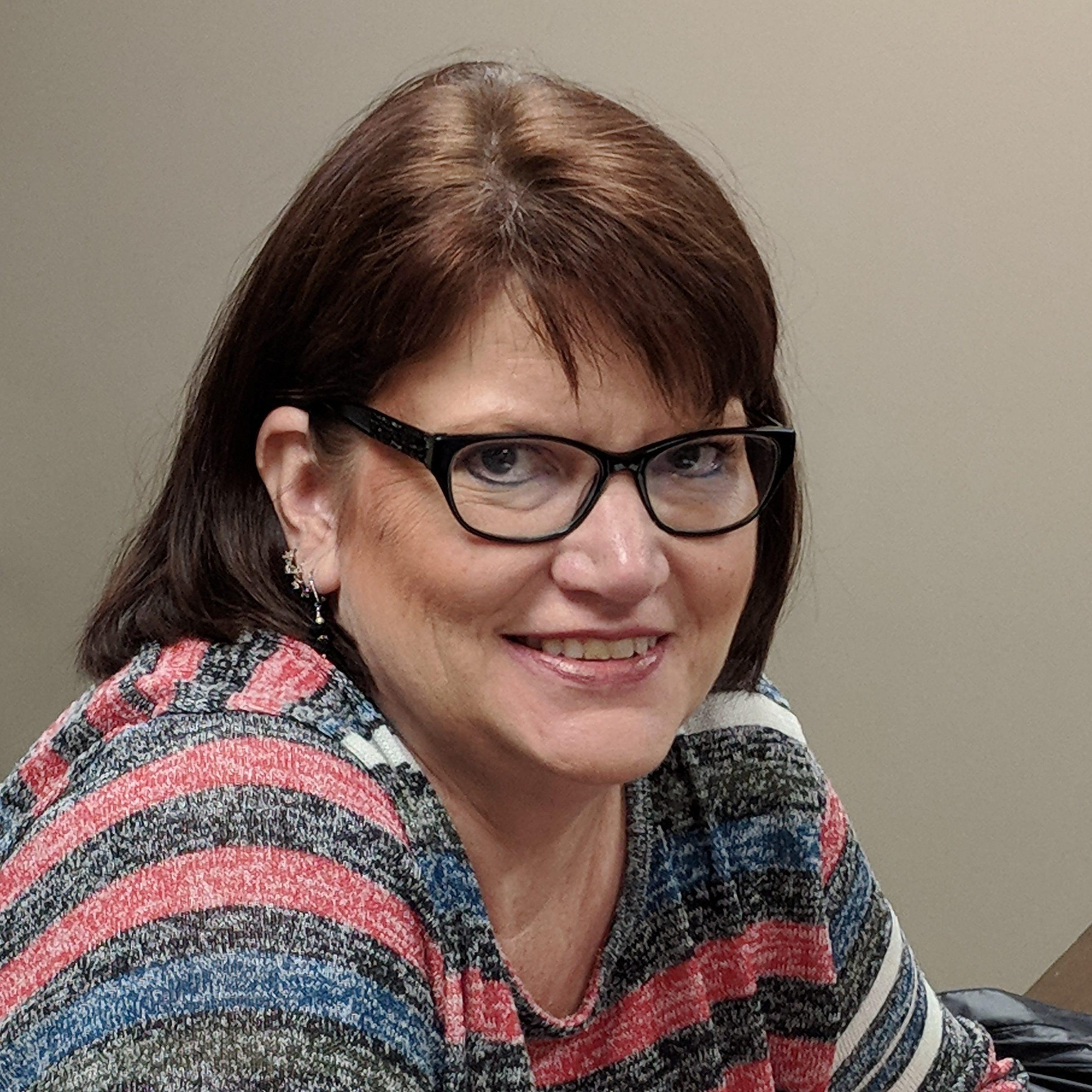 Annette Reiter